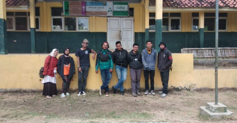 Ekspedisi Aksara Sedekah Buku Srikandi Nusantara