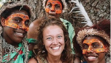 Fakta Negara Vanuatu. IG Sumber Foto: vanuatuislands