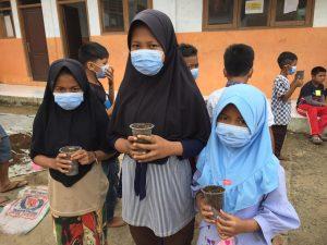 Generasi Petani Muda Masa Kini Kampung Cibiru Sukabumi