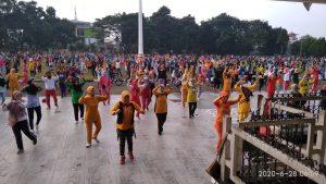 Lapangan Merdeka Sukabumi