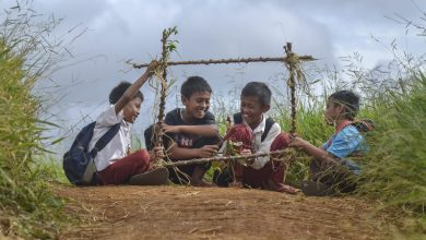 Nasib Anak Indonesia dikala Pandemi COVID-19
