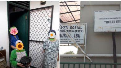 Panti Werdha Rukun Ibu Sukabumi