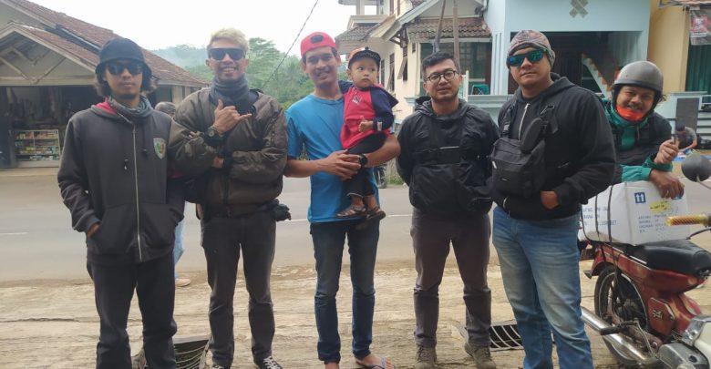 Perjalanan Aksara Mengirim Buku Ke Pelosok Sukabumi