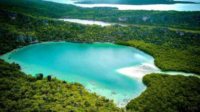 Pulau Rote. Foto Pulau Rote. Foto: halamankepri.blogspot.com