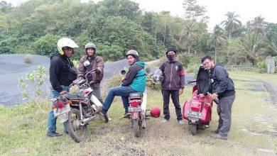 Sumpah Pemuda Sukabumi Berbuat Mendirikan Taman Baca di Daerah Pelosok