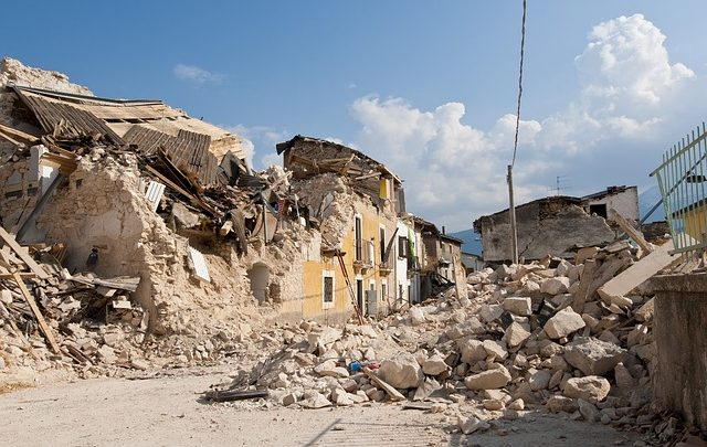 Tips Penting Menghadapi Gempa Bumi Seperti Hari ini dari BNPB