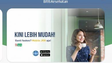 Cara Mengganti Faskes I BPJS Kesehatan Secara Online