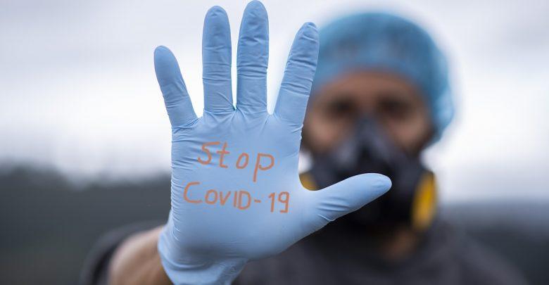 Denda COVID-19 Rp 50 juta