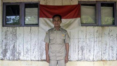 Pak Dadang Guru Honorer di Pelosok Sukabumi