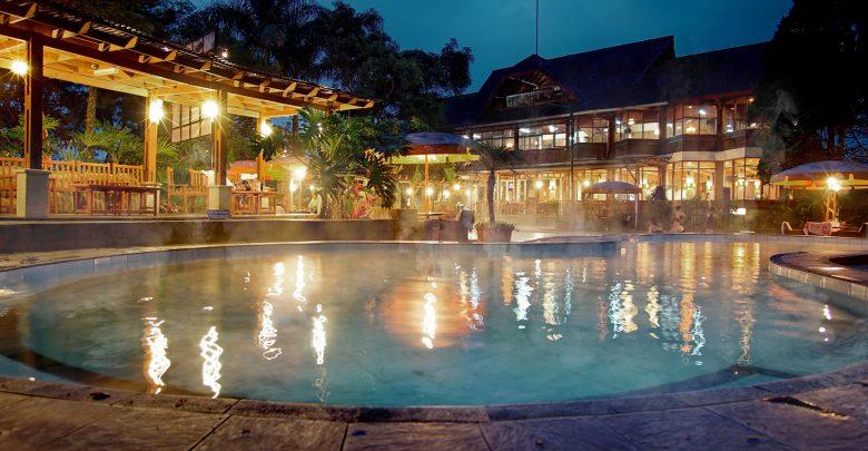 Tempat Wisata Ciater Subang. Foto http://sariater-hotel.com/