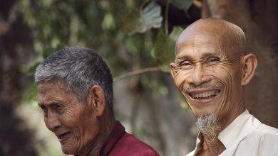 Tertawa itu Baik Bagi Kesehatan