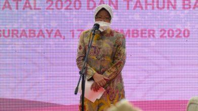 Menteri Sosial Baru Presiden Jokowi