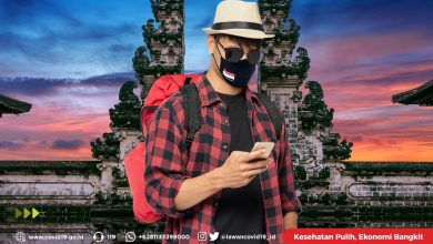 Menuju ke Bali, Pastikan Penuhi Biaya dan Syarat Rapid Test Antigen yang Berlaku sejak 19 Desember 2020 - 4 Januari 2021