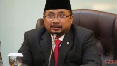 Profil Menteri Agama Baru Gus Yaqud