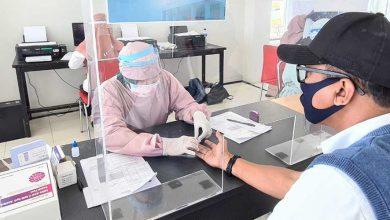 Rapid Test Antigen di Bandara Pelayanan Angkasa Pura Airports