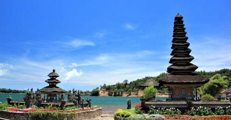 Larangan Wisatawan di Bali. Foto @williamdantasc_natureimages