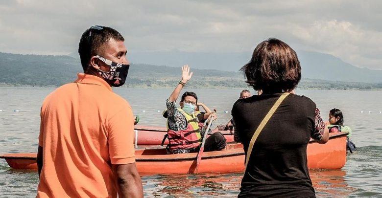 Potensi Wisata Prioritas Danau Toba