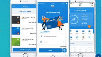 Aplikasi Mobile Banking BRI Mudahkan Adaptasi Menuju The New Normal