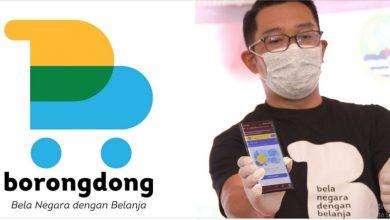 Bantuan UMKM Pemerintah Jawa Barat dengan Melibatkan borondong.id