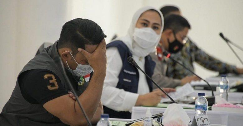 Ridwan Kamil sarankan vaksinasi Rumah ke Rumah