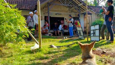 Doa penyemangat Mak Kesah : Kisah Perjalanan Cahaya di Sukabumi