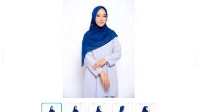 Rekomendasi Hijab Segi Empat ZM Zaskia Mecca Yang Menjadi Best Seller