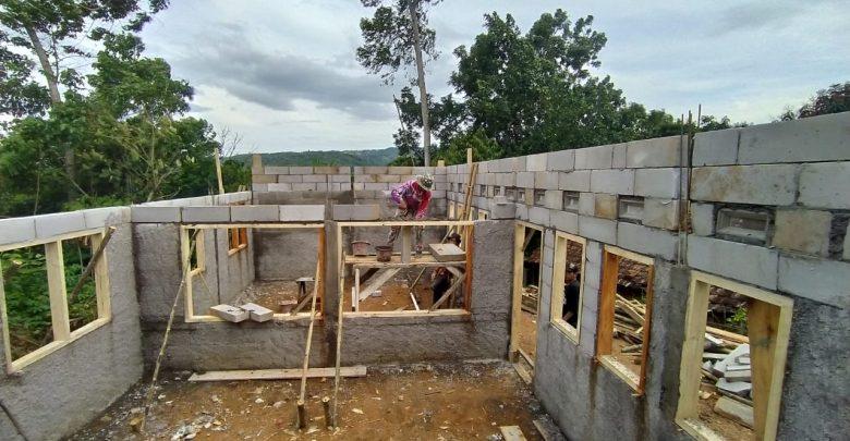 Proses Mendirikan Bangunan Sekolah Tak Layak Madrasah Al-khoeriyah di Kecamatan Lengkong Sukabumi