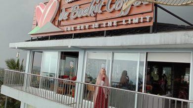 De Boekit Coffee Tempat Ngopi Sentul Bogor. Foto Ojo Hartuti