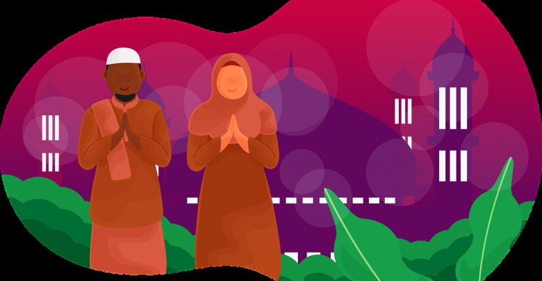 Etika Silaturahmi Lebaran Masa Pandemi Covid-19