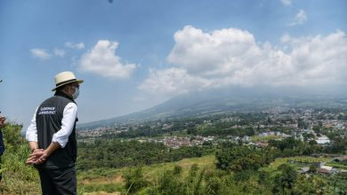 Tempat Wisata Zona Merah Jabar Ditutup Ridwan Kamil