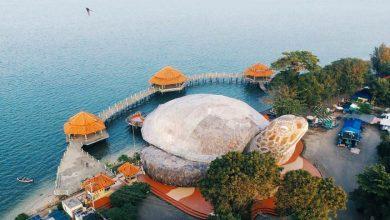 Wisata Jepara yang Buka Pantai Kartini