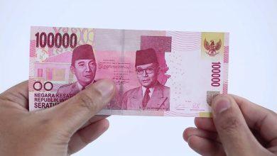 Cara Tunanetra Mengenali Uang dengan Blind Code Uang Kertas