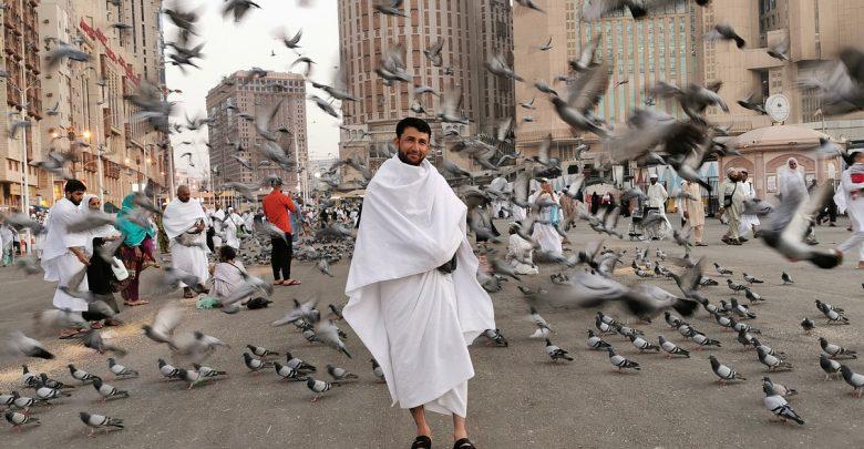 Nasib Keberangkatan Ibadah Haji 2021