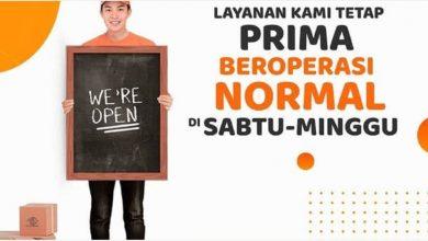 AKantor Pos Indonesia Buka Hari Sabtu dan Minggu