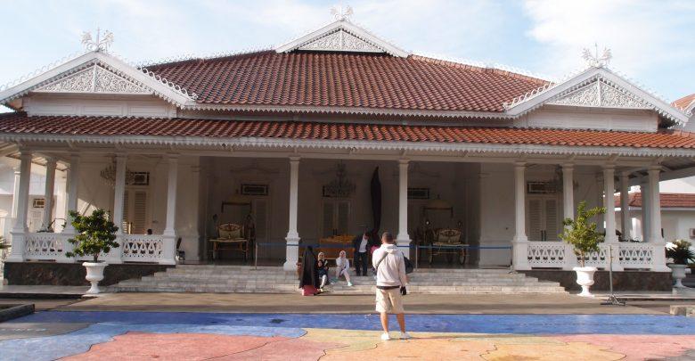 Pendopo Kabupaten Cianjur