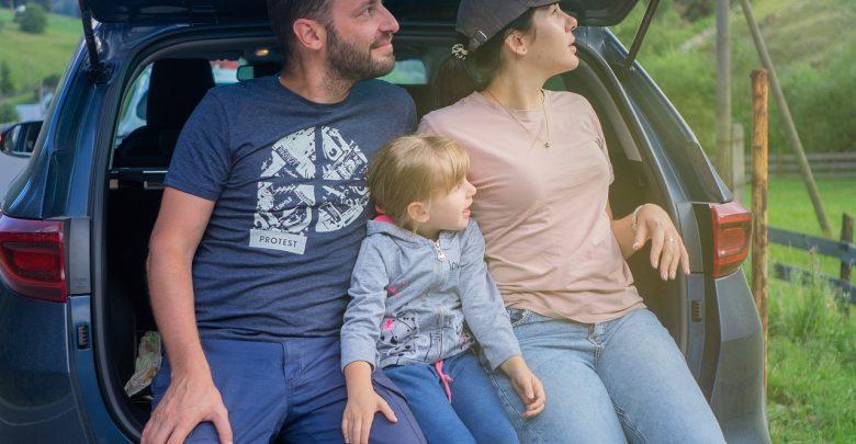 Tips memilih Mobil Bekas untuk Keluarga