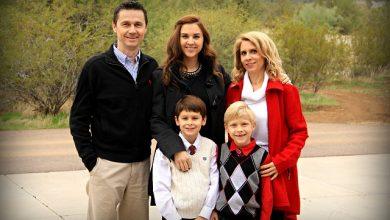 Keluarga Lebih Penting Dibandingkan Uang