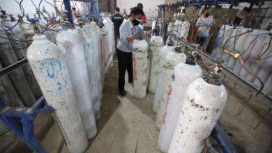 Warga Jabar Butuh Oksigen, Apa yang Dikerjakan Ridwan Kamil