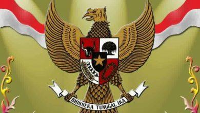 Apa lambang Negara Indonesia Burung Garuda