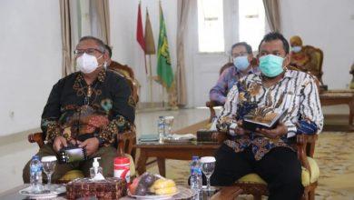 Bupati Menyatakan Kabupaten Sukabumi Level 2