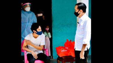 Kemendikbud Izinkan PTM Terbatas Didukung Presiden Jokowi