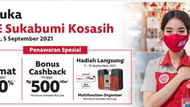 Ace Informa Sukabumi