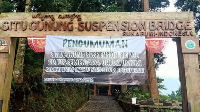 Harga Tiket Situ Gunung Sukabumi