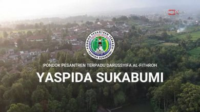 Pondok Pesantren Yaspida Sukabumi