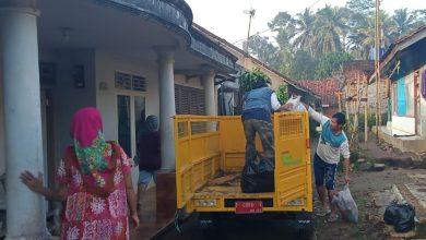 Warga Kampung Cijati Desa Cicantayan Bikin Bank Sendiri